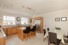 14 Royal Park Avenue, Hillsborough #kitchen