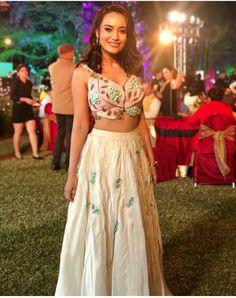 Yay 👍 or Nay 👎 Surbhi Jyoti always giving us major fashion goals ❤️ Indian Dresses, Indian Outfits, Bridal Anarkali Suits, Ballroom Costumes, Indian Tv Actress, Saree Dress, Bollywood Celebrities, Lehenga Choli, Wedding Attire