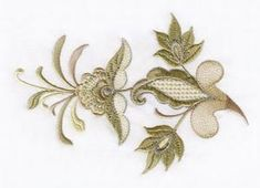 VINTAGE CHIC | OregonPatchWorks Custom Embroidery, Embroidery Thread, Machine Embroidery Designs, Free Design, Chic, Vintage, Scrappy Quilts, Shabby Chic, Vintage Comics