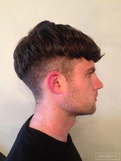 Instagram Photo By Mondo Mondo Iconosquare Bobs - Undercut hairstyle london