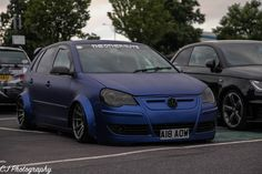 Low or what? - : VW Polo Mk4 : @archie_9n3 : Basildon : @cj.spots - Follow Me | @cj.spots | #cjspots ------------------------------------------------------ #supercarspotter #supercarsofsevenoaks #supercarsofsurrey #supercarsofsussex #luxury #cars #rich #money #igcars #supercar #hypercar #carsofinstagram #carwithoutlimits ------------------------------------------------------ Specific Hashtags: #VW #Polo #Mk4 #VWPolo #Slammed #Stance #StanceCity #StanceNation #Widebody #Canon #5D #Canon5DEOS… Rich Money, Wide Body, Stance Nation, Surrey, Archie, Car Parts, Custom Cars, Luxury Cars, 5 D
