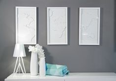 Wall Decor - Decoracion de pared - Decoracion - Kenay Home