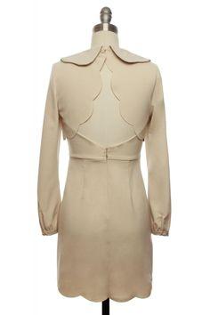 Back Appeal Dress | Vintage, Retro, Indie Style Dresses | LaceAffair.com