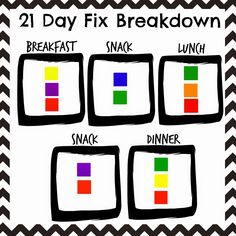 21 day fix , portion control for weight loss ! 21 Day Fix: Meal Plan Breakdown 21 Day Fix Challenge, 21 Day Fix Meal Plan, Challenge Group, Beachbody 21 Day Fix, 21 Fix, 21 Day Fix Diet, 21 Day Fix Snacks, 21 Day Fix Extreme, Get Thin