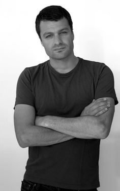 Antoine Tesquier Tedeschi - founder and head of design at HU2