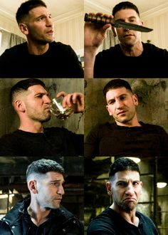**PLEASE CREDIT @carmenqueasy IF UPLOADED ELSEWHERE!!!! I SEE YOU BITCHES** The Punisher Frank Castle Jon Bernthal