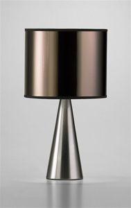 Bachelor pad -     Manhattan Table Lamp -  Burke Decor