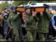 أهالي الجنود الروس في سوريا يكشفون الأرقام الحقيقية لقتلاهم وشهادات تكشف كذب الكرملين - هنا سوريا