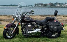 Used 2006 Harley-Davidson Heritage Softail® Classic Motorcycles For Sale in Pennsylvania,PA. Womens Motorcycle Helmets, Cruiser Motorcycle, Motorcycle Girls, Bike, Classic Motorcycles For Sale, Vintage Motorcycles, Honda Motorcycles, Harley Davidson Motorcycles, Heritage Softail