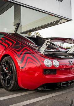 2014 Bugatti Veyron 16.4 Super Sport L´Or Rouge