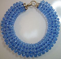 FABULOUS FACETS Vintage Jewelry Collection, Designers A - C