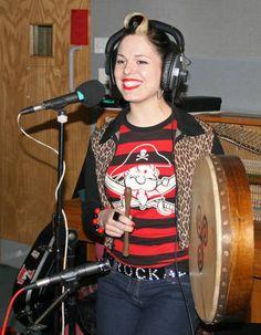 Imelda May - 26 January 2009