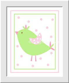 https://www.etsy.com/es/listing/178828284/baby-girl-nursery-art-pink-green-birds?ref=related-0