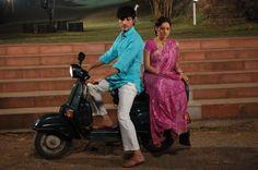 Diya Aur Baati Hum - Star Cast Working Stills