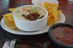 Wicked Queso
