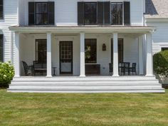 This Maine Farmhouse Is One of the Most Picturesque Places We've Ever Seen - Blind Water For Sale