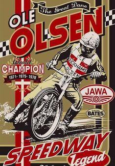 Speedway Grand Prix, Speedway Racing, Speedway Motorcycles, Goodwood Revival, Motorcycle Design, Vintage Racing, Cool Cars, Motor Sport, Dirt Track