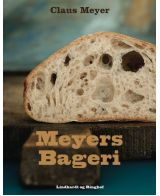 Kogebog: Meyers Bageri (er set på tilbud til 129,95kr.)