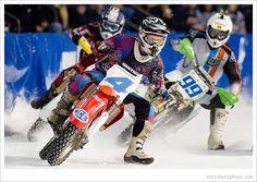 Ice racing #PathfinderAdventures