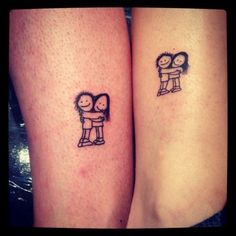 15 Sister Tattoos That Prove That Your Sister Is Your Best Friend Forever