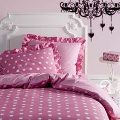 Bed Dotty