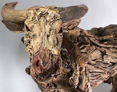 James Doran Webb - Driftwood Sculptor