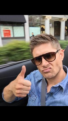 Jensen ❤️