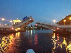 Pocomoke City, MD city bridge