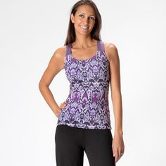 prAna (ancient Sanskrit meaning Life energy and vitality of the soul ) clothing is the ultimate in high-performance active wear - inspired by the passions o Soul Clothing, Ikat, Cami, Tankini, Active Wear, Cool Outfits, Tank Tops, Swimwear, How To Wear