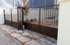 16 שערים חשמליים Gate, Divider, Room, Furniture, Home Decor, Bedroom, Decoration Home, Portal, Room Decor