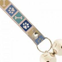 Blue Bone Apetite Potty Training Bells Product