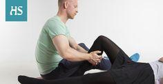 Oikein tehtynä kotihieronnasta on aidosti apua kireille lihaksille – Hieroja näyttää, miten voit hieroa perheenjäsentä tai ystävää - Hyvinvointi - Helsingin Sanomat
