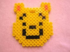 Pooh Bear (square board)