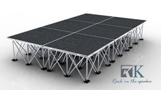 portable stage manufacturers