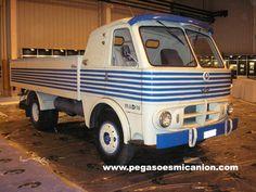 "Pegaso ""Barajas"" Classic Trucks, Classic Cars, 4x4, Automobile, All Truck, Mini Trucks, Busses, Ford Ranger, Heavy Equipment"
