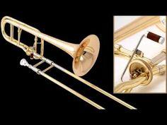 Hinos Tocados CCB Trombone Montes Claros Completo