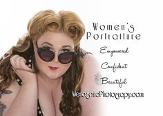 Whatever your style, take time to embrace the beautiful woman you are every day. Marilyn Riel at Menagerie Photography - Boudoir, Fashion, Pinup, Cosplay, Glamour...