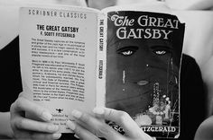 The Great Gatsby is one of my favorite books of all time and always will be The Great Gatsby Book, Love Book, Scott Fitzgerald, The Great Catsby, Books To Read, My Books, Reading Books, Book Aesthetic, Book Nooks