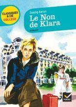 Le Non de Klara (S. Aaron)