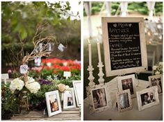 I Do Declare: Remembering Loved Ones at Your Wedding   North Carolina Wedding Planner