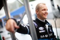 El piloto de Rally, Mikko Hirvonen correrá el Dakar 2016 en un Mini