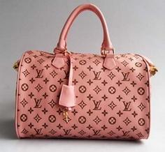 pink lou vutton bags   Louis Vuitton Monogram Tote bag M95851 pink [Louis Vuitton-M95851 pink ...