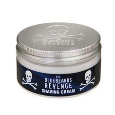 The Bluebeards Revenge Luxury Shaving Cream, Rasiercreme-Tigel, Shaving Oil, Shaving Razor, Shaving Brush, Mens Shaving Cream, Pre Shave, Beard Care, Beard Growth, Male Grooming, Vaseline