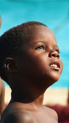 Rostos de Cabo Verde - ilha do Sal #13 | Fotografia de Teresa Lamas Serra | Olhares.com