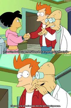 Elegant Futurama, Tube, Funny Things, Cartoons, Happiness, Drawings, Animated  Cartoons, Ha Ha, Cartoon
