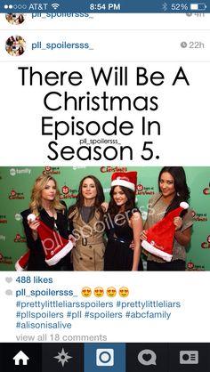 Season 5 PLL
