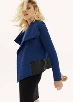 StyleLab Montreal: LINE Knitwear #canadianfashion | 2016 Canadian Arts and Fashion Awards #CAFAS | 2016 Womenswear Designer of the Year Award Nominee