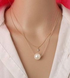 Sprit Collection Necklace