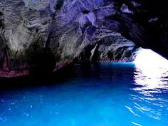 堂ヶ島洞窟