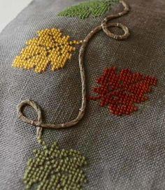 luli: foglie d'autunno